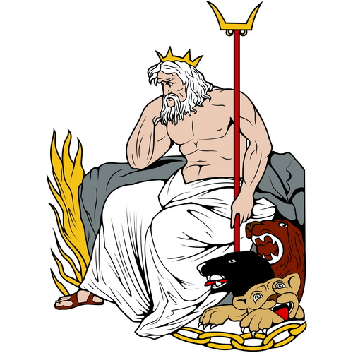 paper on hades Compare contrast mythology essay the essay shows that zeus and hades are similar in the ways that they both rule their own kingdom and they both were lovers of.