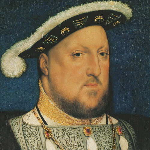 a biography of henry viii one of englands strongest and least popular monarchs