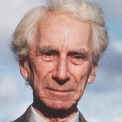 bertrand russell free man s worship Bertrand russell, a free man's worship overheads conclusion: human beings out to strive to create as much truth, beauty and goodness despite the inescapability of the external forces which drive and govern us.
