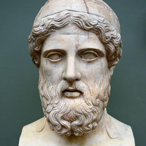 Древнегреческий поэт 3 буквы
