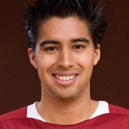 Испанский футболист 4 буквы