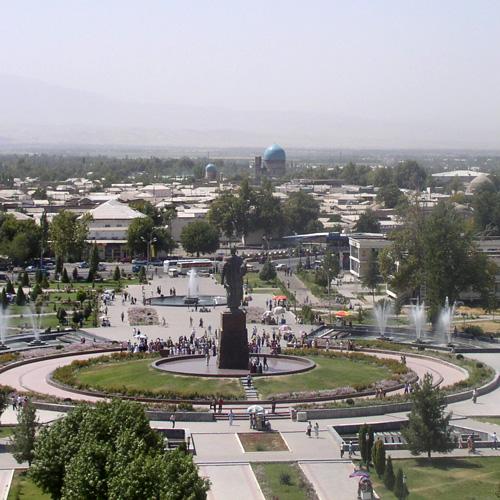 фото г мубарек узбекистан городка достаточно ухожена