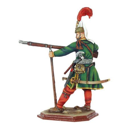 Древнегреческий тяжелый пехотинец